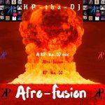 KP-tha-DJ - AfroFusion