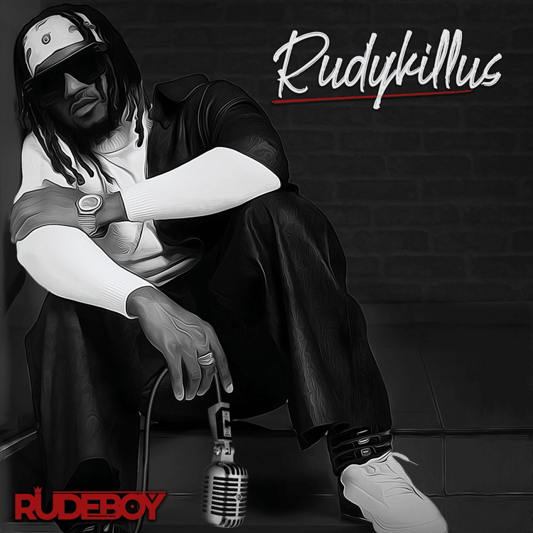 Listen to the Official Audio for Nowhere To Go by Rudeboy