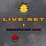 MC NEL & Leonardo The DJ - Live Set 1 (Amapiano Mix)