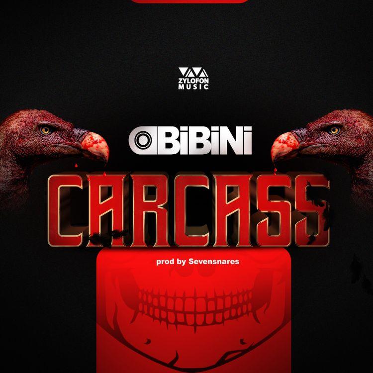 Obibini Replies Amerado's 'The Throne' With 'Carcass'