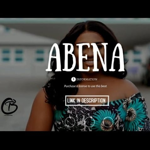 PURCHASE BEAT: ABENA (Afro Beat x Afro Pop Type Instrumentals) (Prod. By TwoBars)