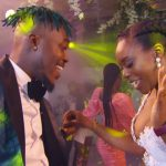 VIDEO: Camidoh - Dance With You (feat. Kwesi Arthur)