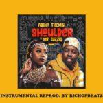 INSTRUMENTAL: Adina feat Mr JazziQ - Shoulder (ReProd. By RichopBeatz)