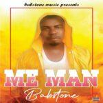 Babstone - Me Man