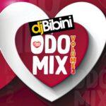 DJ Bibini - Odo Mix Vol.3