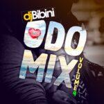 DJ Bibini - Odo Mix (Vol.4)