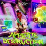 Kofi Jamar - Appetite For Destruction (EP)