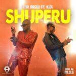 Mr Drew - Shuperu (feat. KiDi)