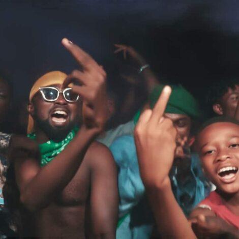 VIDEO: Bogo Blay – Serwaa
