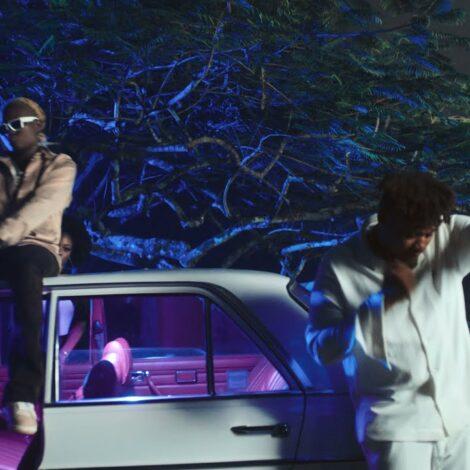 VIDEO: Darkoo – Bad From Early (feat. Buju & TSB)