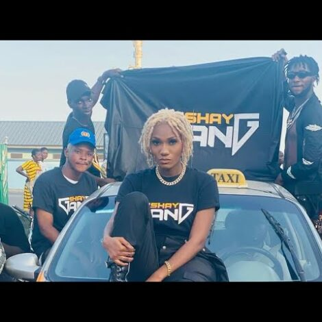 VIDEO: Wendy Shay – Heat (feat. Shay Gang)
