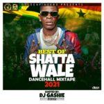 DJ Gashie - Best Of Shatta Wale Dancehall Mixtape