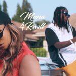 VIDEO: Mona 4Reall - Hit (feat. Stonebwoy)