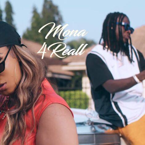 VIDEO: Mona 4Reall – Hit (feat. Stonebwoy)